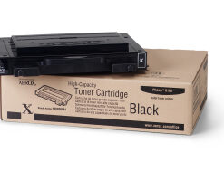high capacity black 7000p for Phaser 6100
