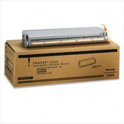 16197600 standard capacity black 7500p for Phaser 7300