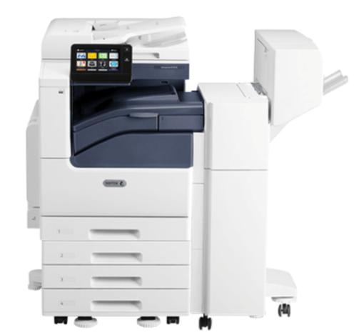 Xerox VersaLink C7020 C7025 C7030