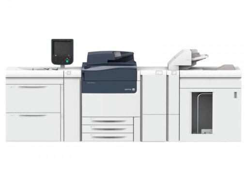 Xerox Versant 180 Press