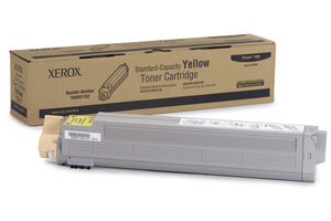 106R01152 Toner capacitate mica yellow pentru Phaser 7400