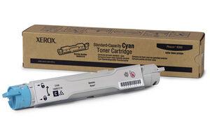 106R01214 Toner capacitate mica cyan pentru Phaser 6360