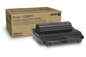 106R01411 Toner capacitate mica pentru Phaser 3300 MFP