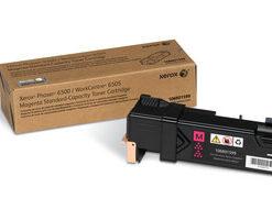 106R01599 Toner capacitate mica magenta pentru Phaser 6500, WorkCentre 6505