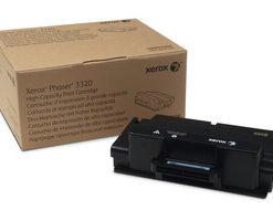 106R02306 Toner capacitate mare pentru  Phaser 3320
