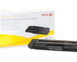108R00908 Toner capacitate mica pentru Phaser 3140, 3155, 3160
