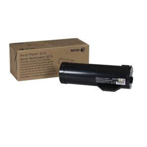 106R02732 Toner extra capacitate pentru  Phaser 3610, WorkCentre 3615
