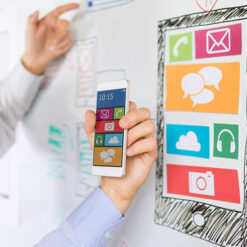 Office Software/Mobile print solution